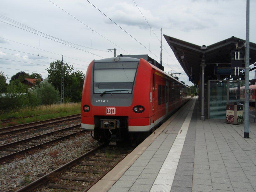 Rb Holzkirchen