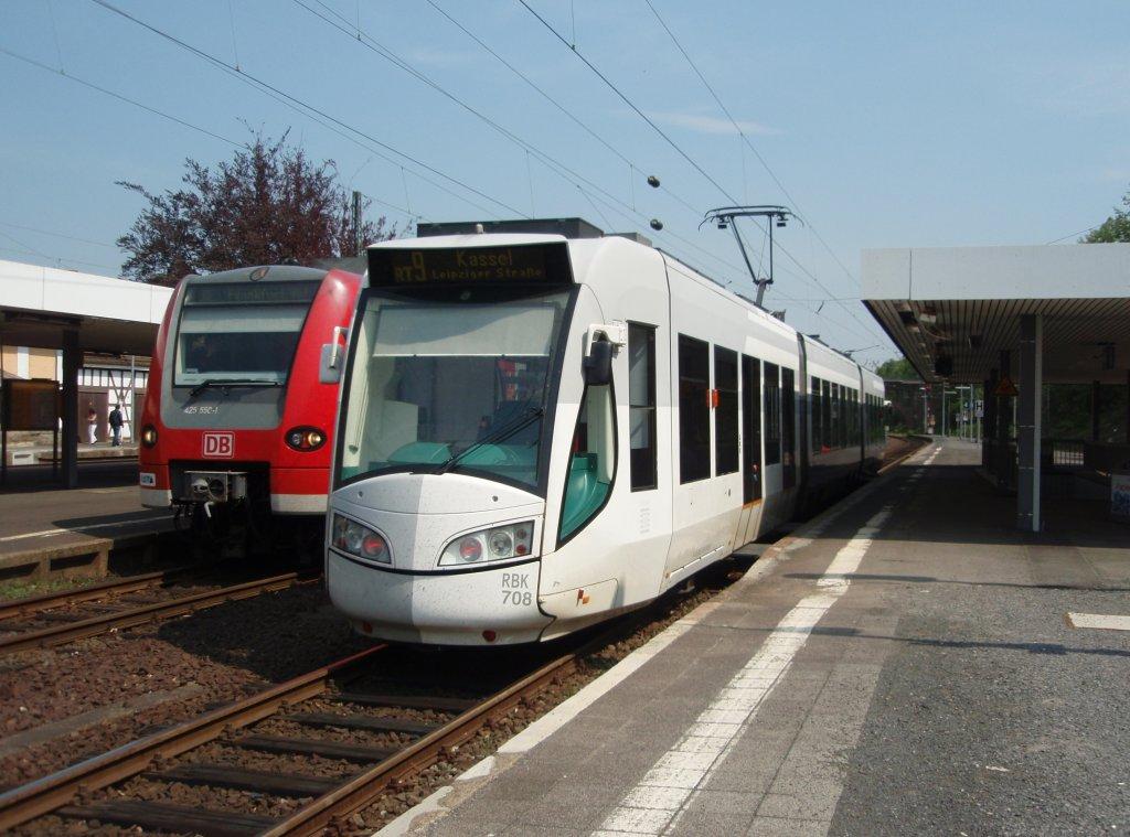 Regio Kassel