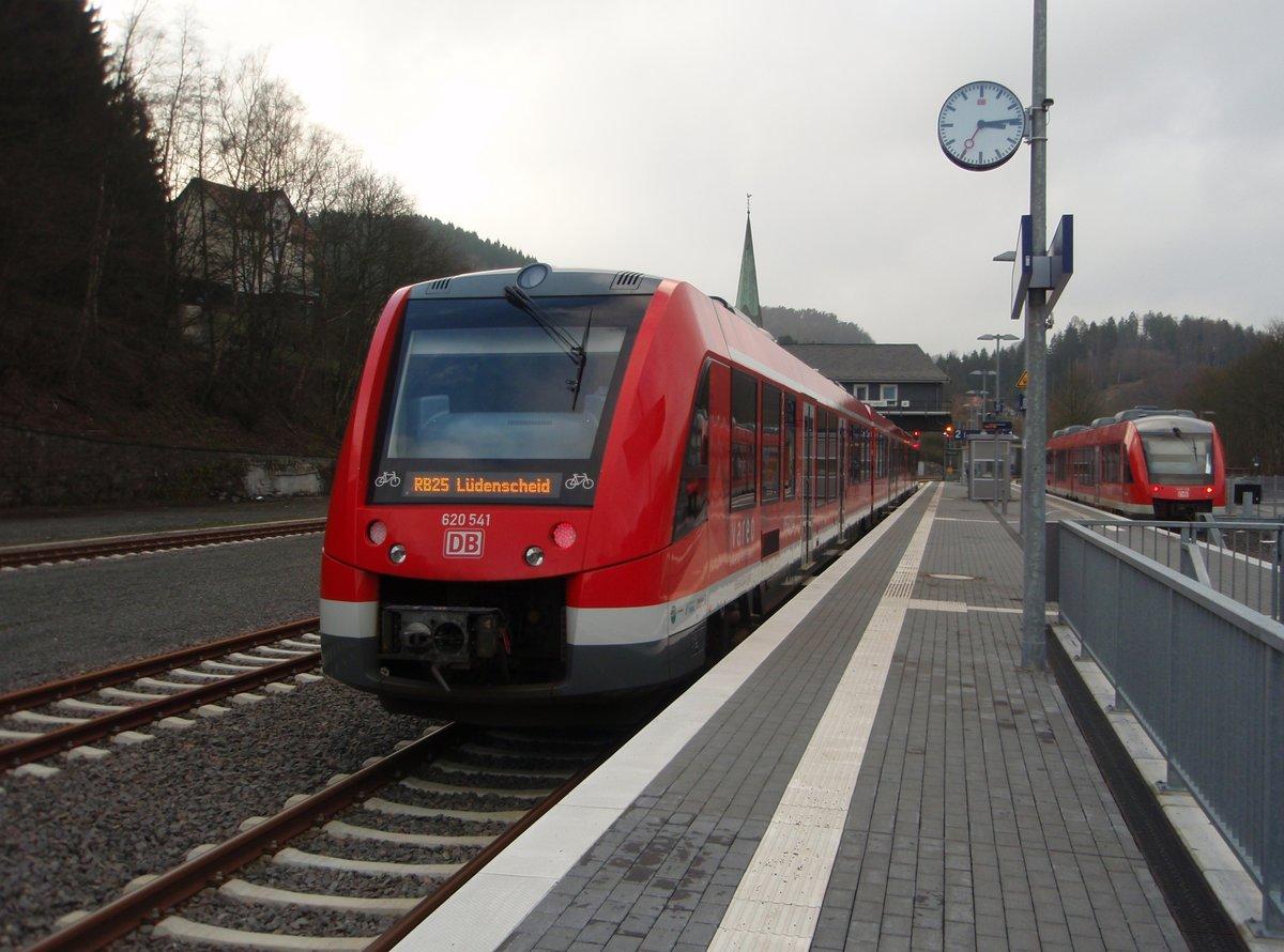 Rb25 Lüdenscheid